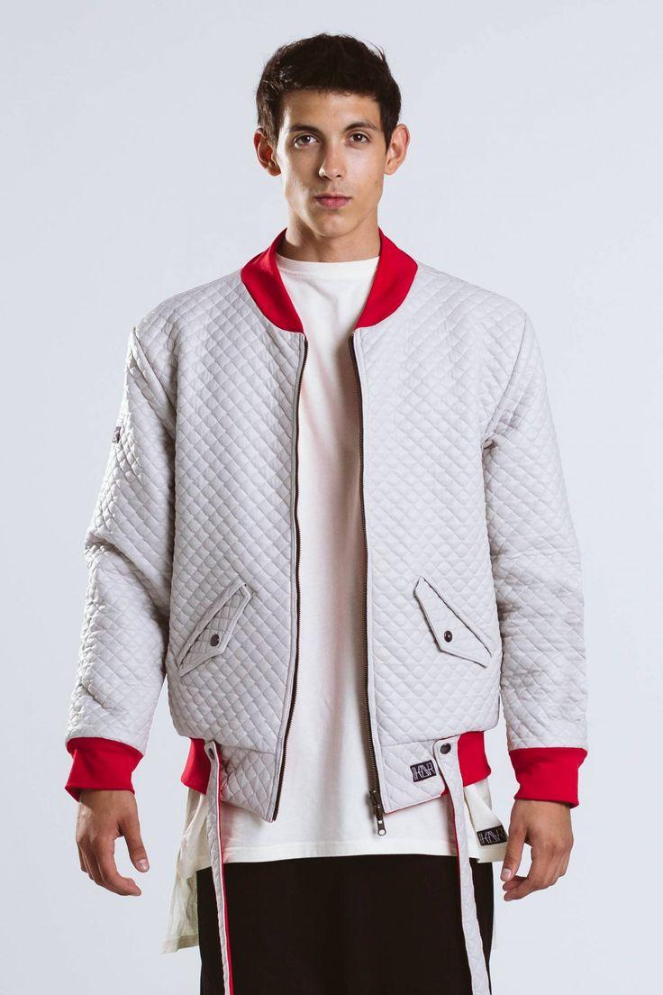 MEN STREETWEAR - KDVR Clothing