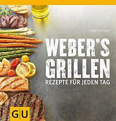 Weber's Grillen Buch von Jamie Purviance portofrei - Weltbild.de
