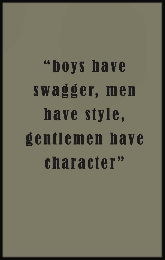 Best 25 Being A Gentleman Ideas On Pinterest Gentlemen Or Gentleman Gentleman Rules And