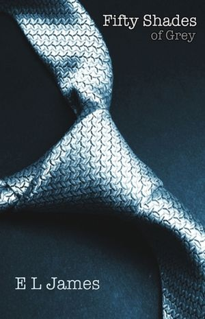 Fifty Shades of Grey~~~~Heard this was good sure want to read it~~~~