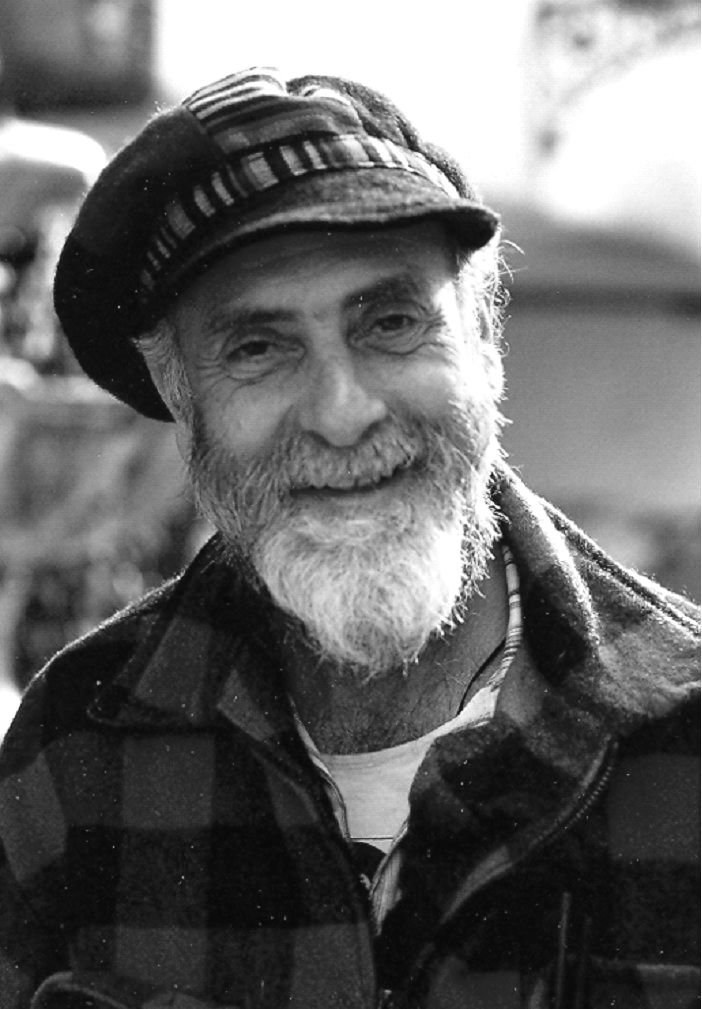 "Friedensreich Hundertwasser, Austrian artist 1928-2000. ""One reason why other people do not want to paint vegetatively or want to take to a vegetative way of life is because it begins too unpretentiously, it does not have great eclat or drum roll; on the contrary it grows quite slowly and simply, and that does not appeal to our social order, people want instant results based on the slash and burn principle."""
