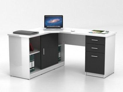Tavolo angolare ~ Best scrivania angolare ufficio photos bakeroffroad