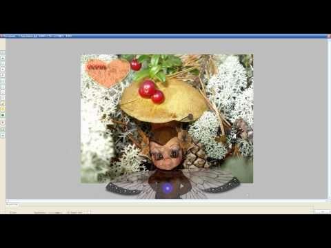 Программа FastStone Image Viewer.wmv - быстрый просмотр - YouTube