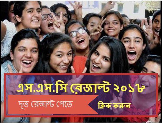 SSC Exam Result 2018 Education Board Results Gov BD | SSC Result 2018 All Education Board