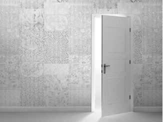 Oltre 1000 idee su carta da parati per camera da letto su pinterest camere da letto grigie - Letto a soppalco rising prezzo ...