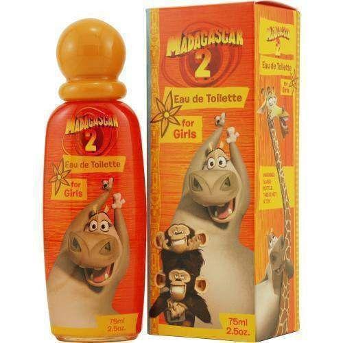 Madagascar 2 By Marmol & Son Edt Spray 2.5 Oz