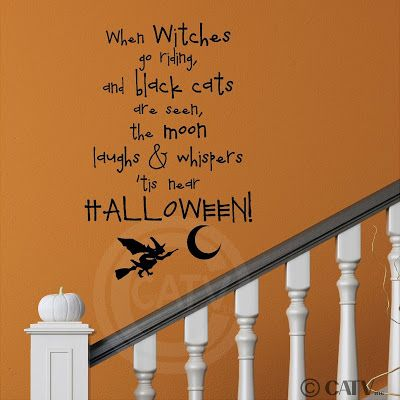Halloween Decoration Ideas For Your Home : Spooky Halloween Indoor Decoration…