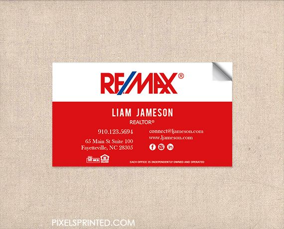 17 Best images about Remax Marketing Materials on