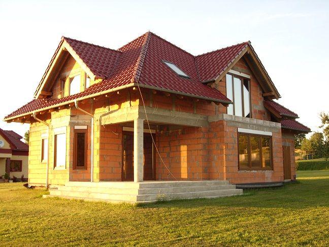 Taras projektu Julka 2  #dom #taras #projekt