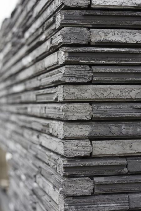 Architectura - Wienerberger stelt nieuwe gevelsteen Cassia voor op Batibouw