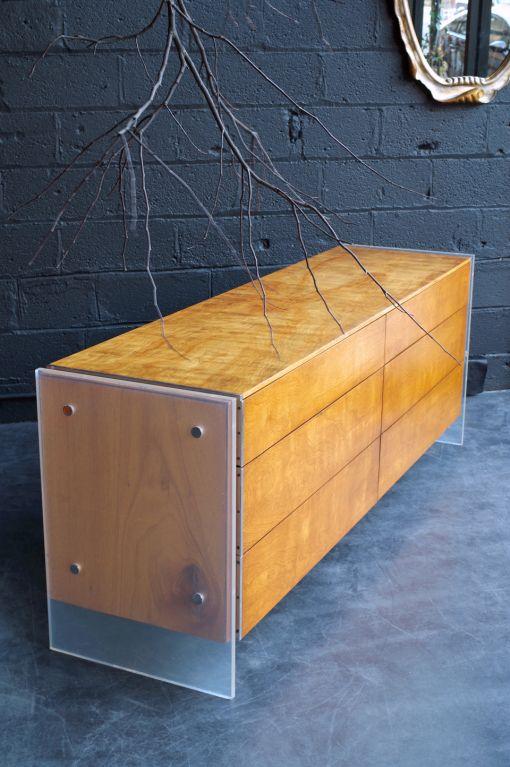 Robert Baron / Glenn Of California Dresser