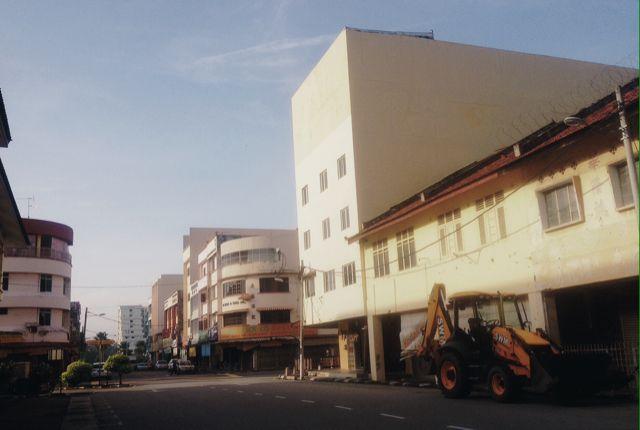 Bandar Kota Tinggi in Johor