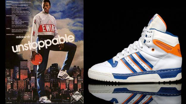 huge selection of 3e80c 20f9c Patrick Ewing adidas   Kicks   Pinterest   Adidas sneakers, Sneakers nike  and Trainers