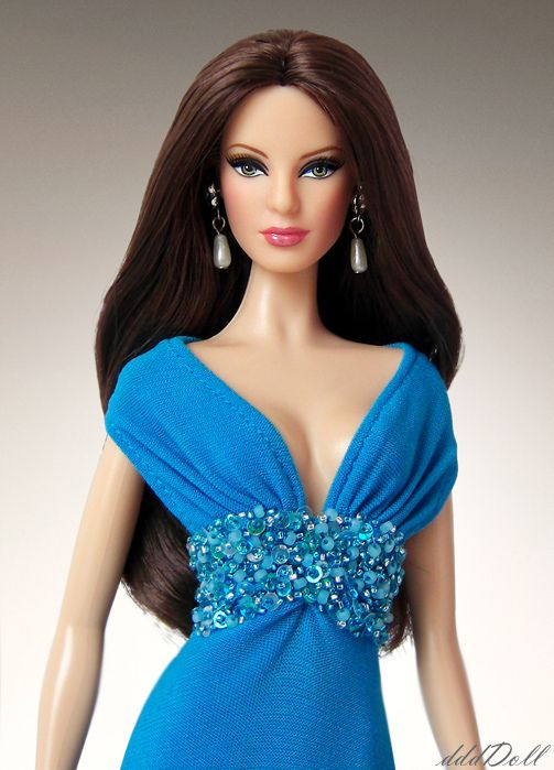 Barbie Basics Colletion 2.0 Model No.14 | Flickr - Photo Sharing!