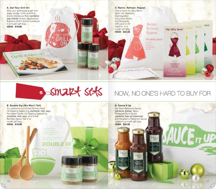 51 Best Pampered Chef Christmas Party Ideas Images On