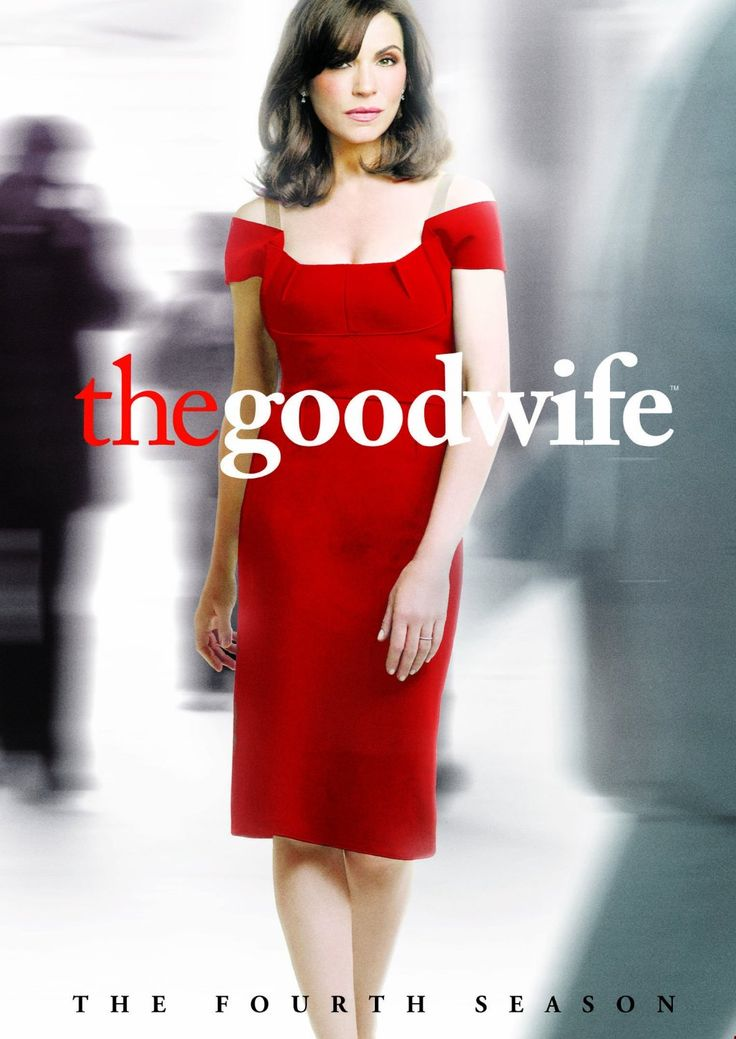 New Arrival: The Good Wife, the Fourth Season