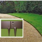 you may also like 4 Inch EverEdge Metal Landscape Edging