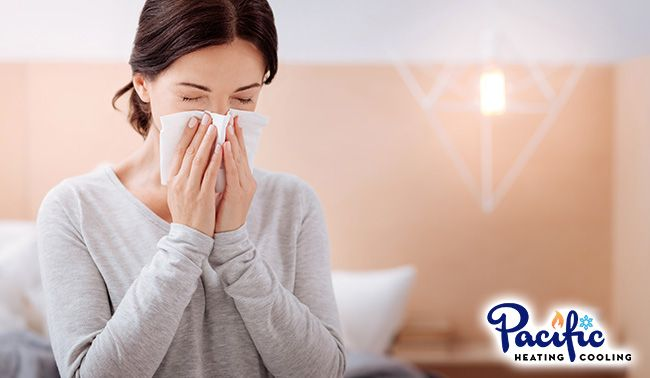 Hvac And Iaq Tips For Spring Allergies Asthma And Allergy