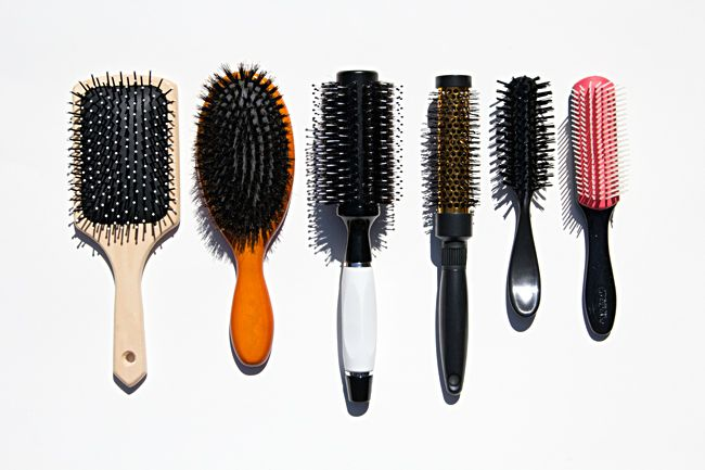 Hair Brushes 101: A Guide To Your Perfect Hair Brush(es) | K is for Kinky