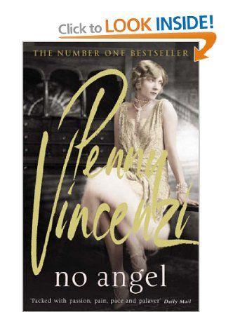 No Angel: Amazon.co.uk: Penny Vincenzi: Books