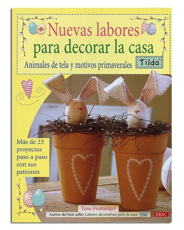 Labores para decorar... http://www.micasarevista.com/guia/manualidades/manualidades197/manualidades197_12.shtml