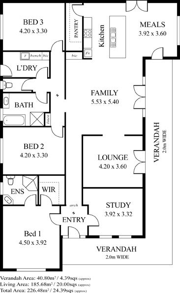 11 Best Images About House Plans On Pinterest Gardens