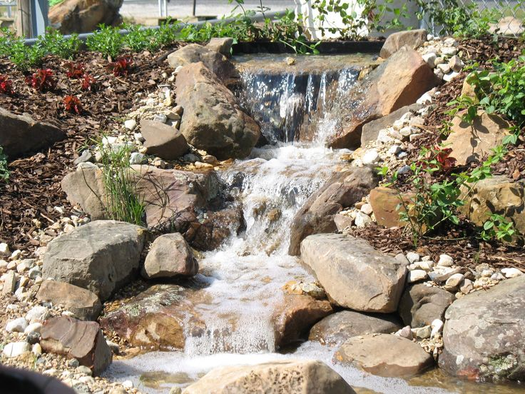 13 best pondless waterfalls images on pinterest