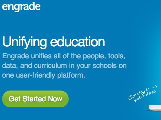Aimed at schools. Seems to have most of the functionality of Schoology/Edmodo. Looks nice.