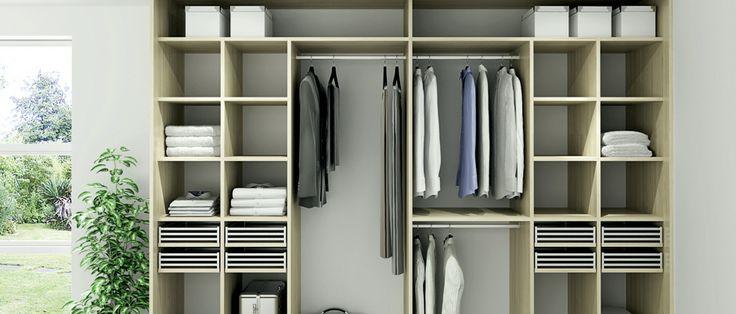 HTH garderobe detaljer..
