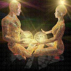 """15. JULI 2015 ALEXANDER - KRIEGER DES LICHTS 8 KOMMENTARE 11402_250626205072343_1955222523_nEine großartige Beziehung erwächst nicht daraus, dass ein """"perfektes"""" Paar sich findet, sondern wenn ein """"unperfektes"""" Paar lernt, sich an den persönlichen Unterschieden zu erfreuen.  Ihr sagt: """"Gleich und Gleich gesellt sich gern!"""" aber ihr sagt auch: """"Gegensätze ziehen sich an!""""  Was davon ist nun wahr?  Ich würde sagen, beides ist wahr: Zu Beginn einer Begegnung sucht und erkennt ihr die…"""