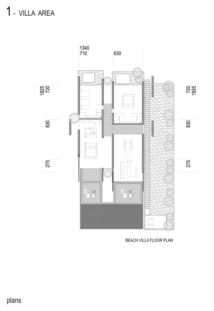 81 best layout images on pinterest floor plans architecture and gallery of maxx royal kemer hotel baraka architects 37