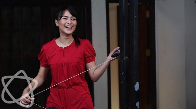 Citra Kirana Mahir Logat Jawa Karena Orang Orang Kampung Duku - http://wp.me/p70qx9-85L