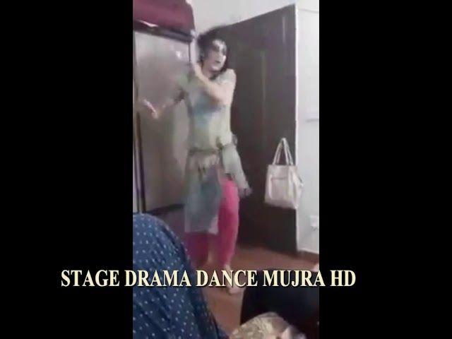 Pakistani Private girls dance HOT SEXY NUDE 2018@STAGE DRAMA DANCE MUJRA