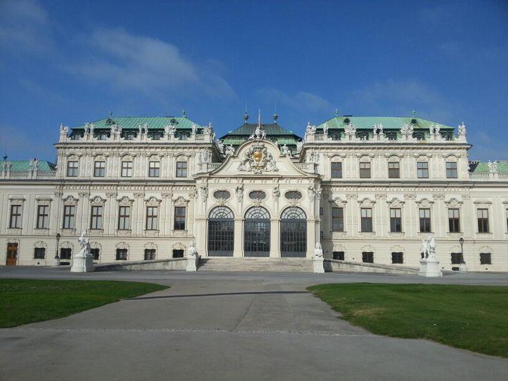 Wiena, Austria