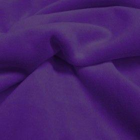 Nicki Velour Violett