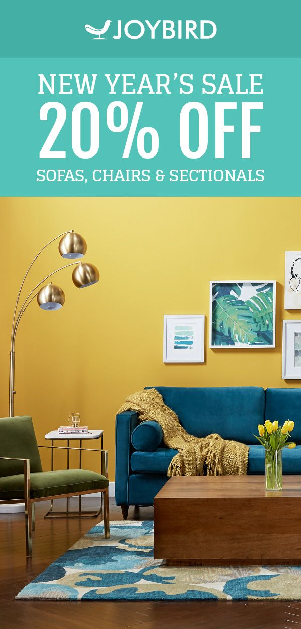 Why Be Generic When You Can Stand Out With Mid Century Modern