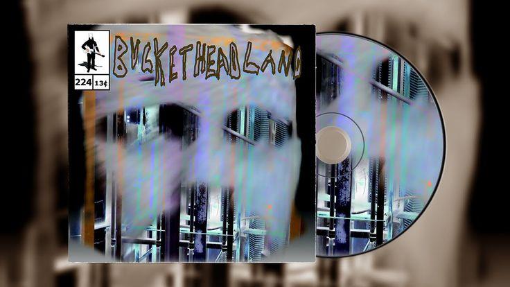Buckethead - Pike 224 - Buildor