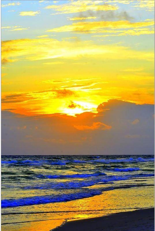 ▶◀の☀ ✯ Panama City Beach, Florida