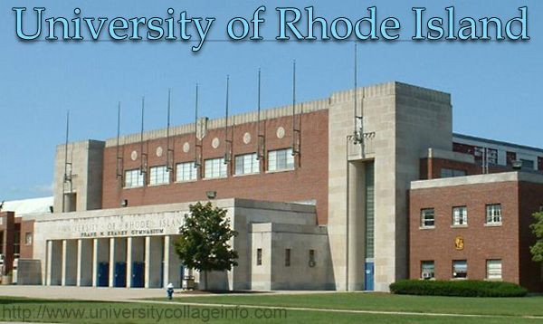 URI Requirements for Admission