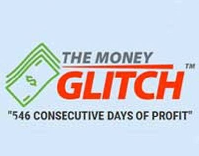 """Check out new work on my @Behance portfolio: """"The Money Glitch Review"""" http://be.net/gallery/36941561/The-Money-Glitch-Review"""