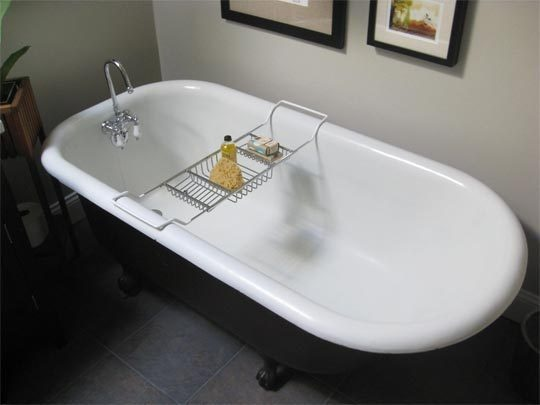 17 ideas about clean porcelain sink on pinterest clean - How to remove stains from bathroom sink ...