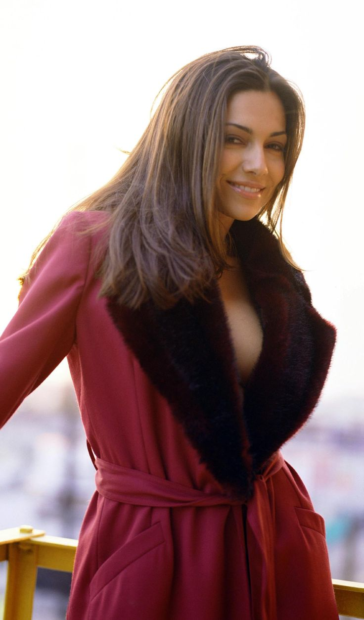 1000+ images about ♥ Vanessa Marcil ♥ on Pinterest