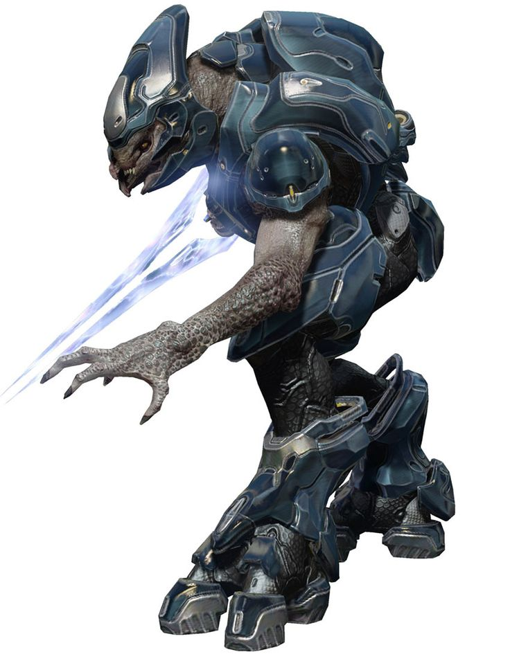 Halo 4 art pictures covenant elite video games - Halo 4 pictures ...