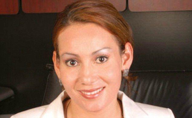 Former Mexican mayor Maria Santos Gorrostieta murdered by drug cartel