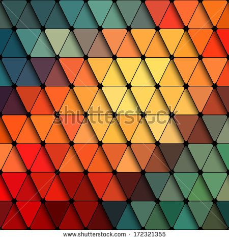 Vector Background With Space For Your Text - 61317250 : Shutterstock