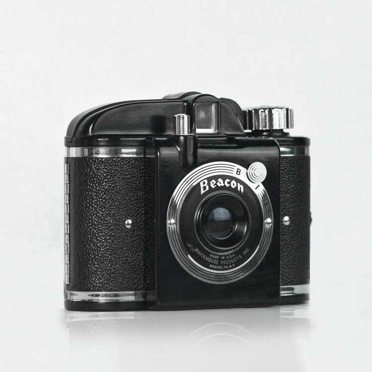 Beacon Vintage camera
