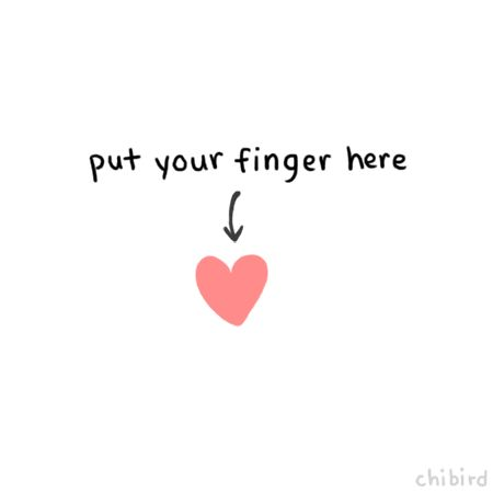 cute, gif, heart