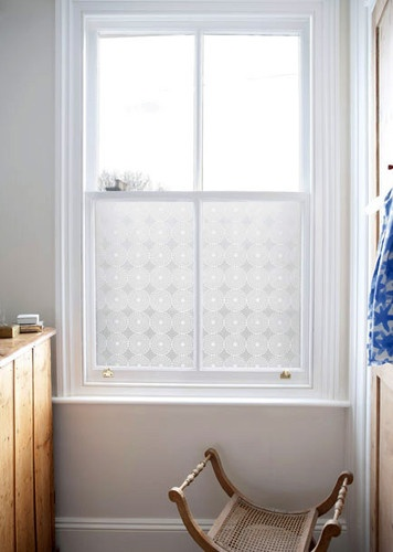 17 best images about contemporary window treatments on for Glass block alternatives