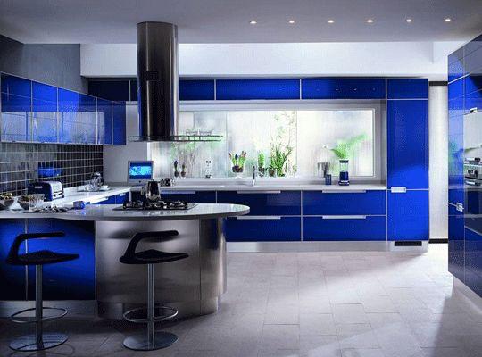 50 gambar kitchen set