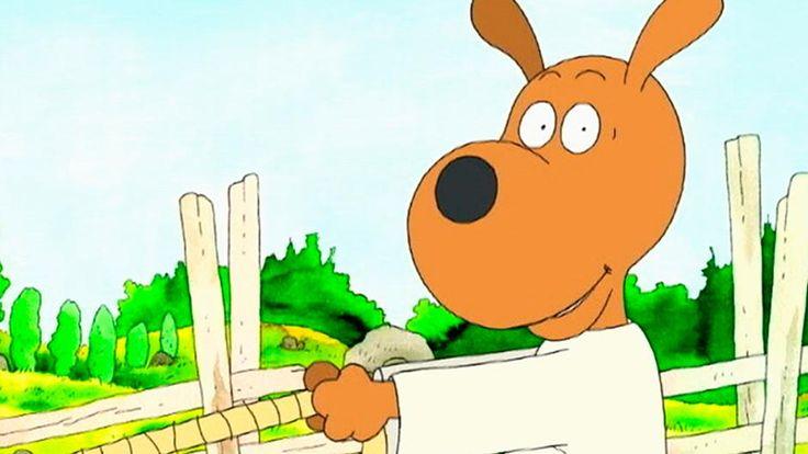 Mauri Kunnaksen Koiramäki-kirjoihin perustuva animaatiosarja kertoo nykypäivän…